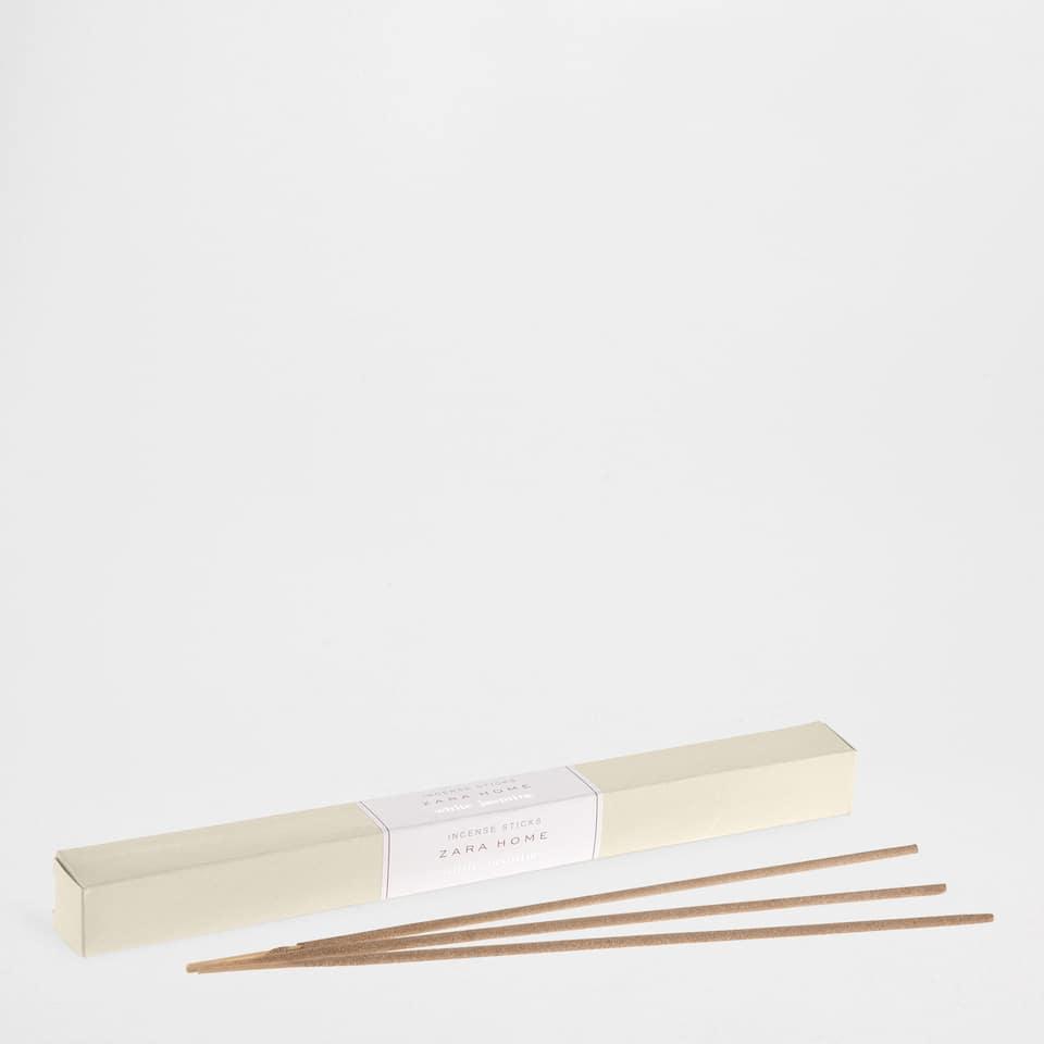 White Jasmine Incense