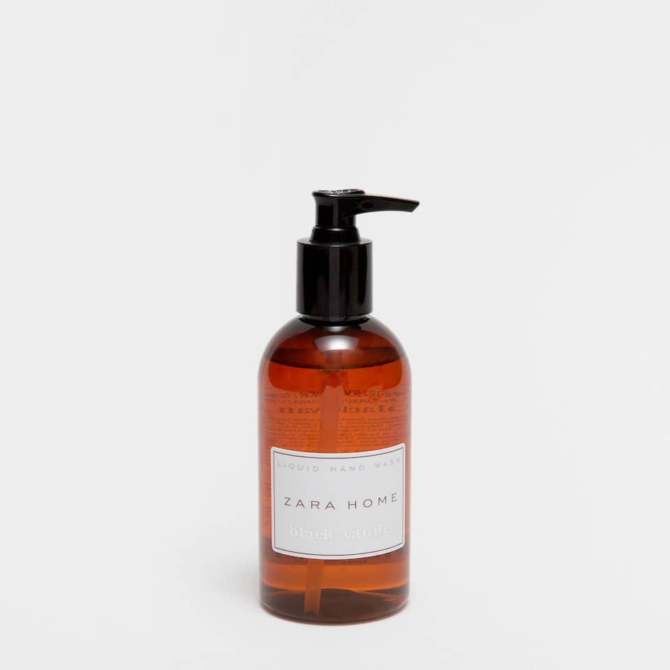 Black Vanilla Liquid Hand Soap