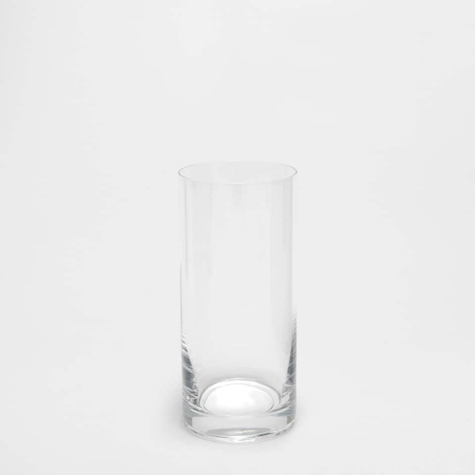 Tall Whisky Tumbler