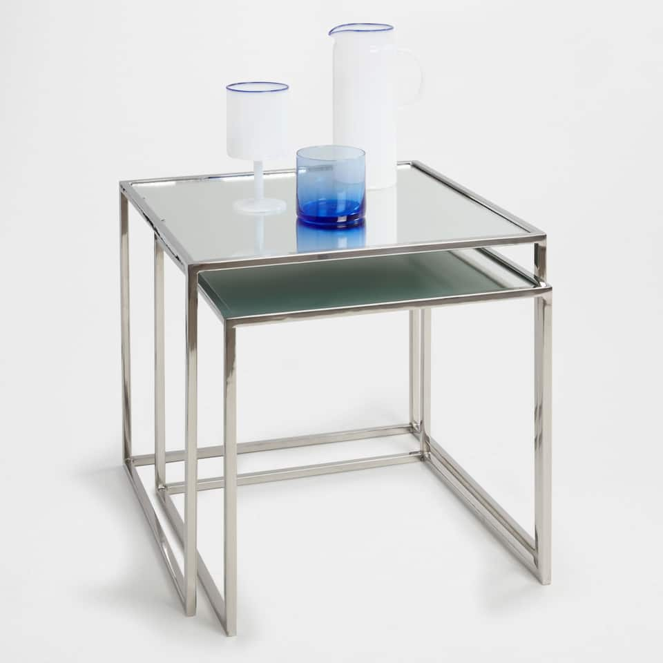 Nest of Tables (Set of 2)
