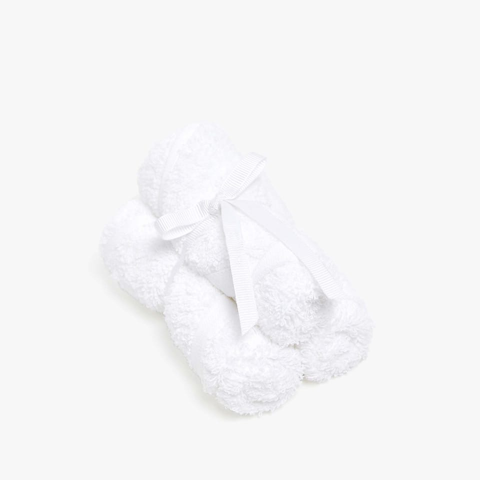Basic towel (set of 3)