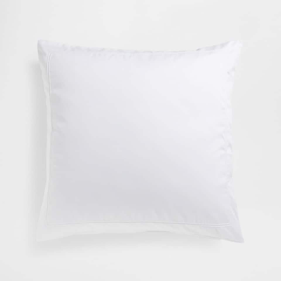 Satin 80x80 cm pillow case (set of 2)