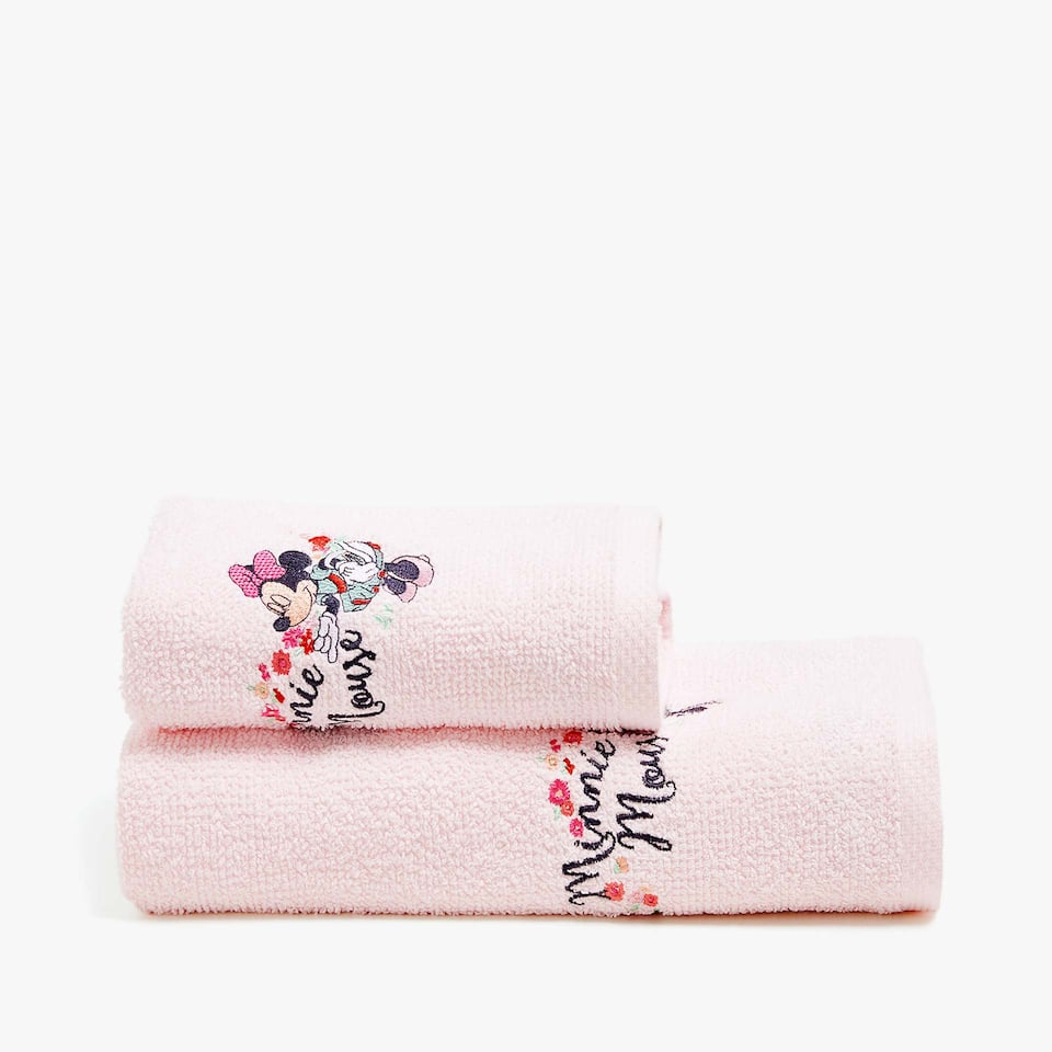 MINNIE COTTON TOWEL