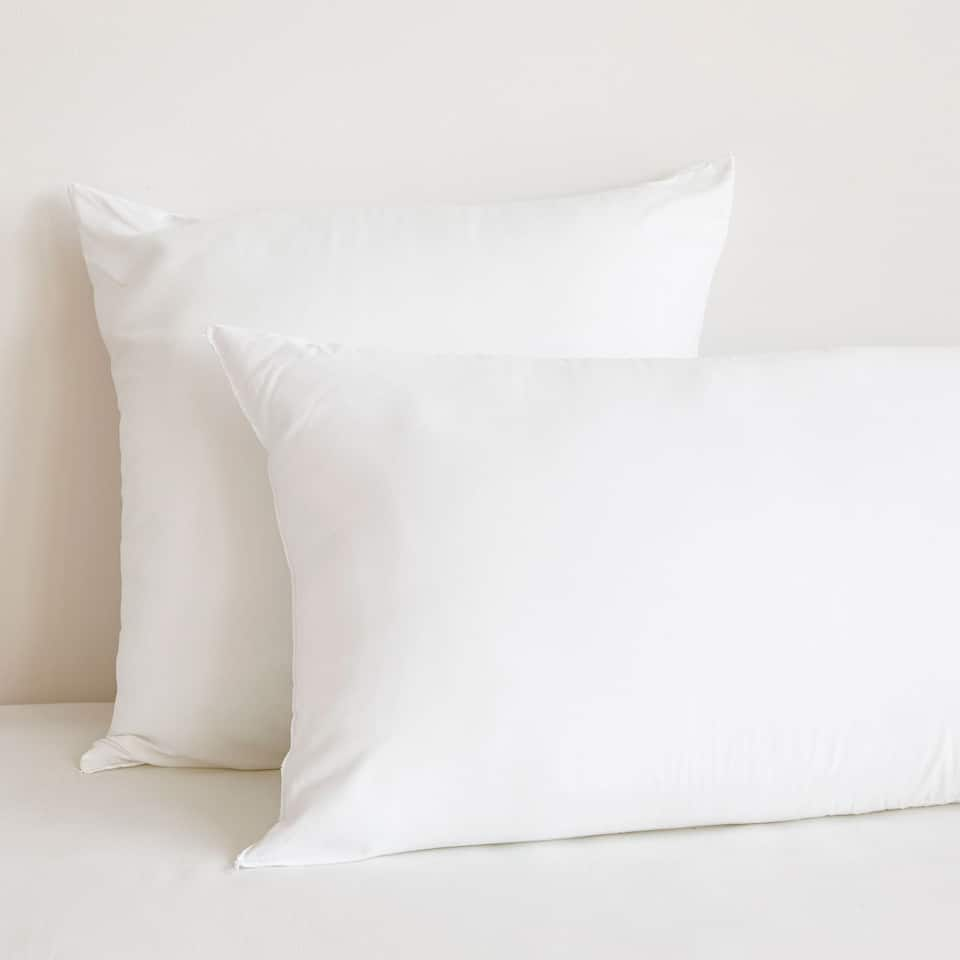 Microfibre Bed Pillow