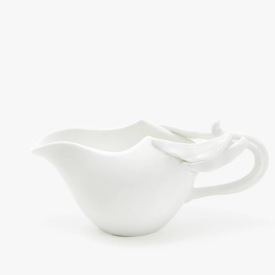DRAGONFLY PORCELAIN MILK JUG