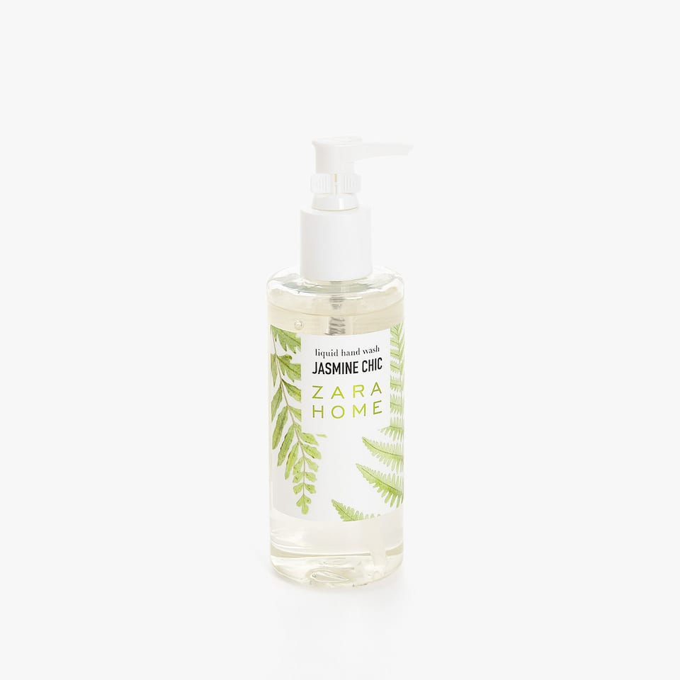 JASMINE CHIC LIQUID HAND SOAP (250 ML)