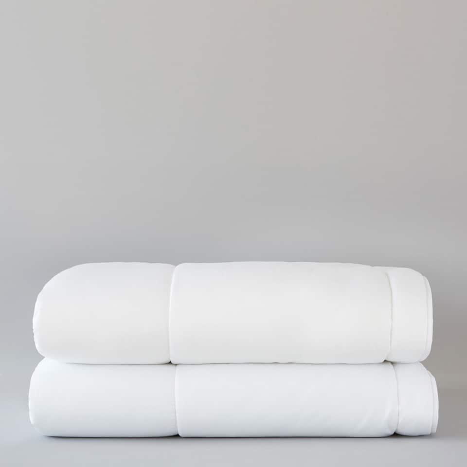 Bettdecke aus Mikrofaser