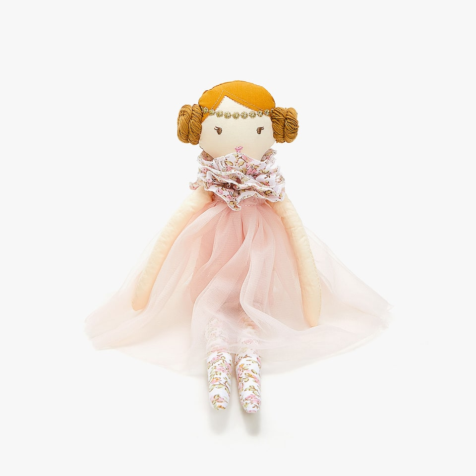 PRINCESS SOFT TOY