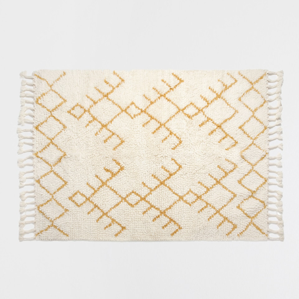 Tapis Lit Zara Home France