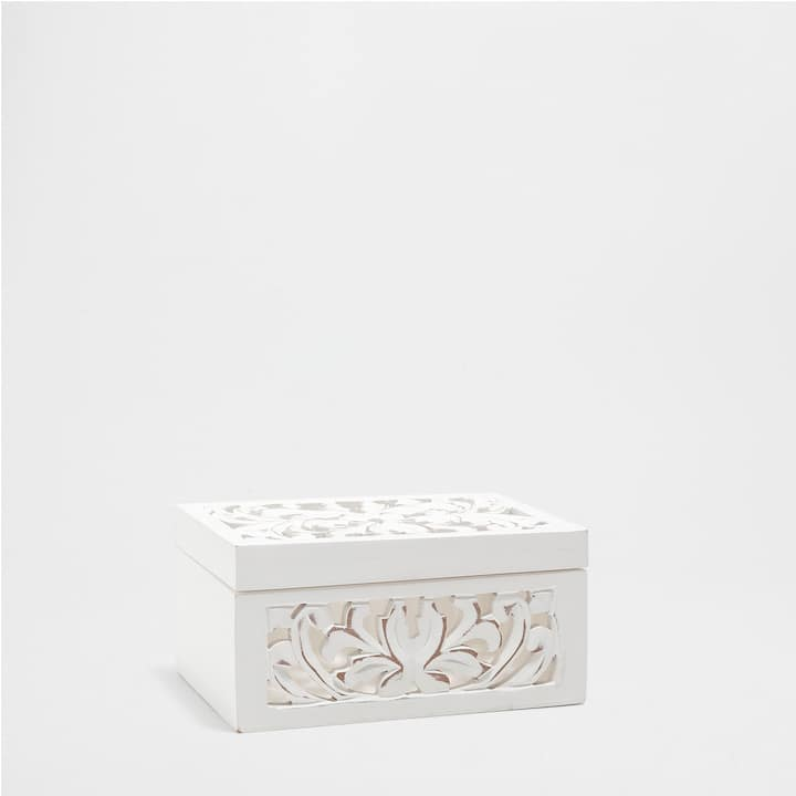 Wooden Box (12,99 €)