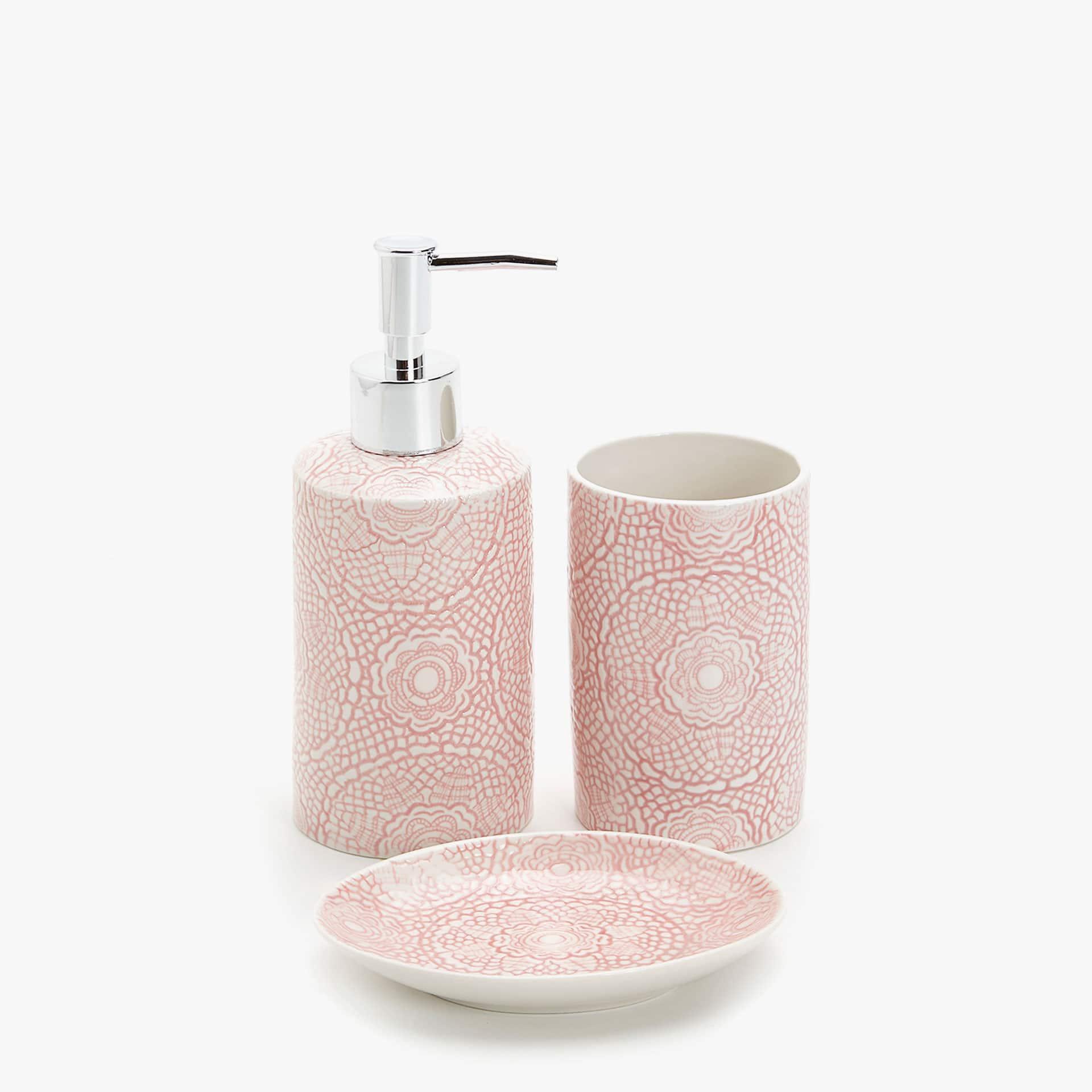 Genial accesorios ba o zara home fotos toallas for Zara home toallas bano