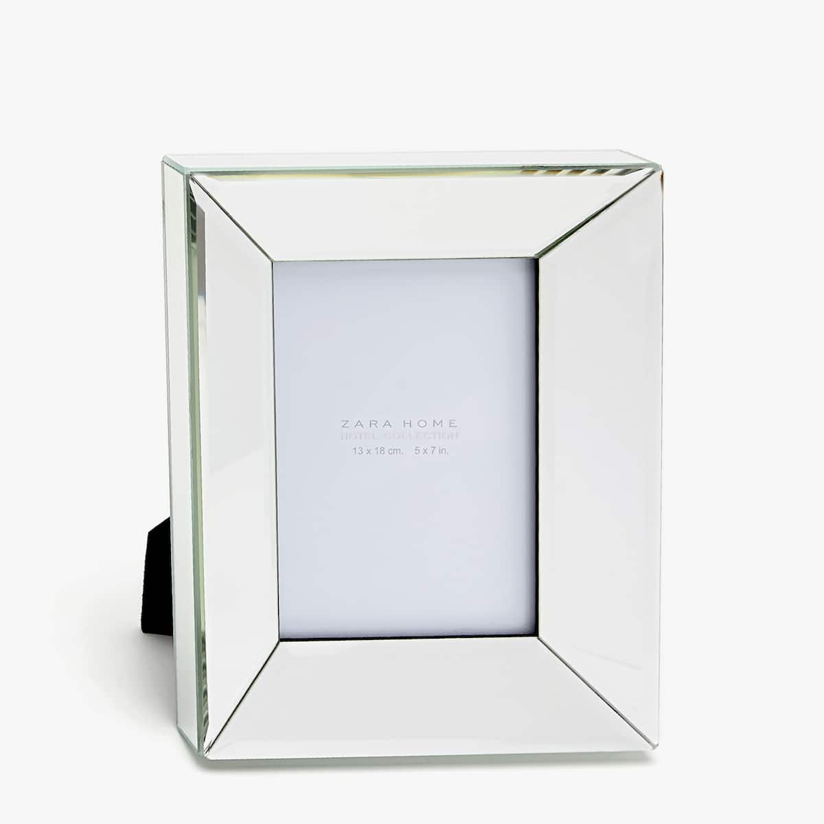 image 1 of the product bevelled mirrored frame - Mirrored Frame