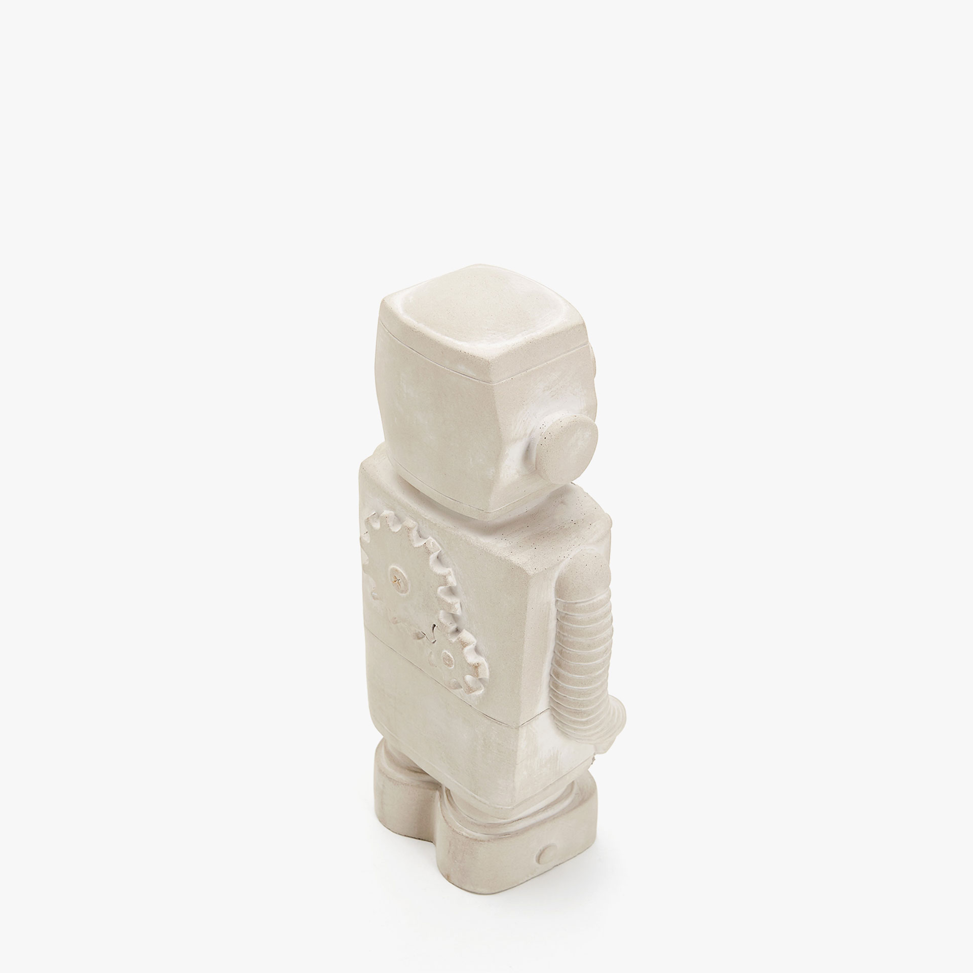 DECORATIVE ROBOT FIGURE - DECOR ACCESSORIES - DECORATION - KIDS ...