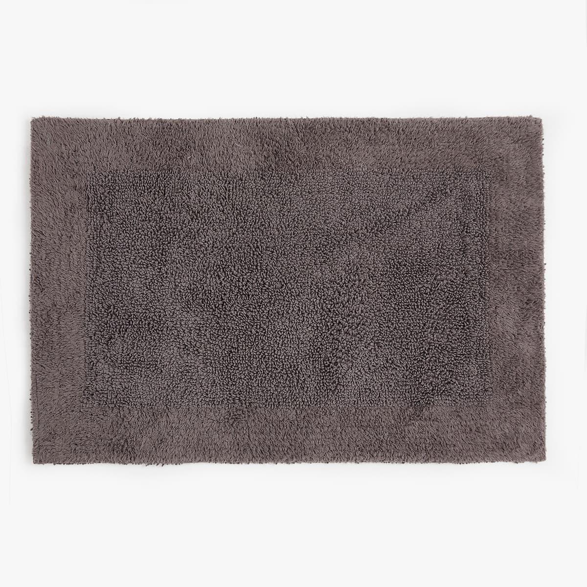 Afbeelding 1 van het product Dubbelzijdige badmat met kader