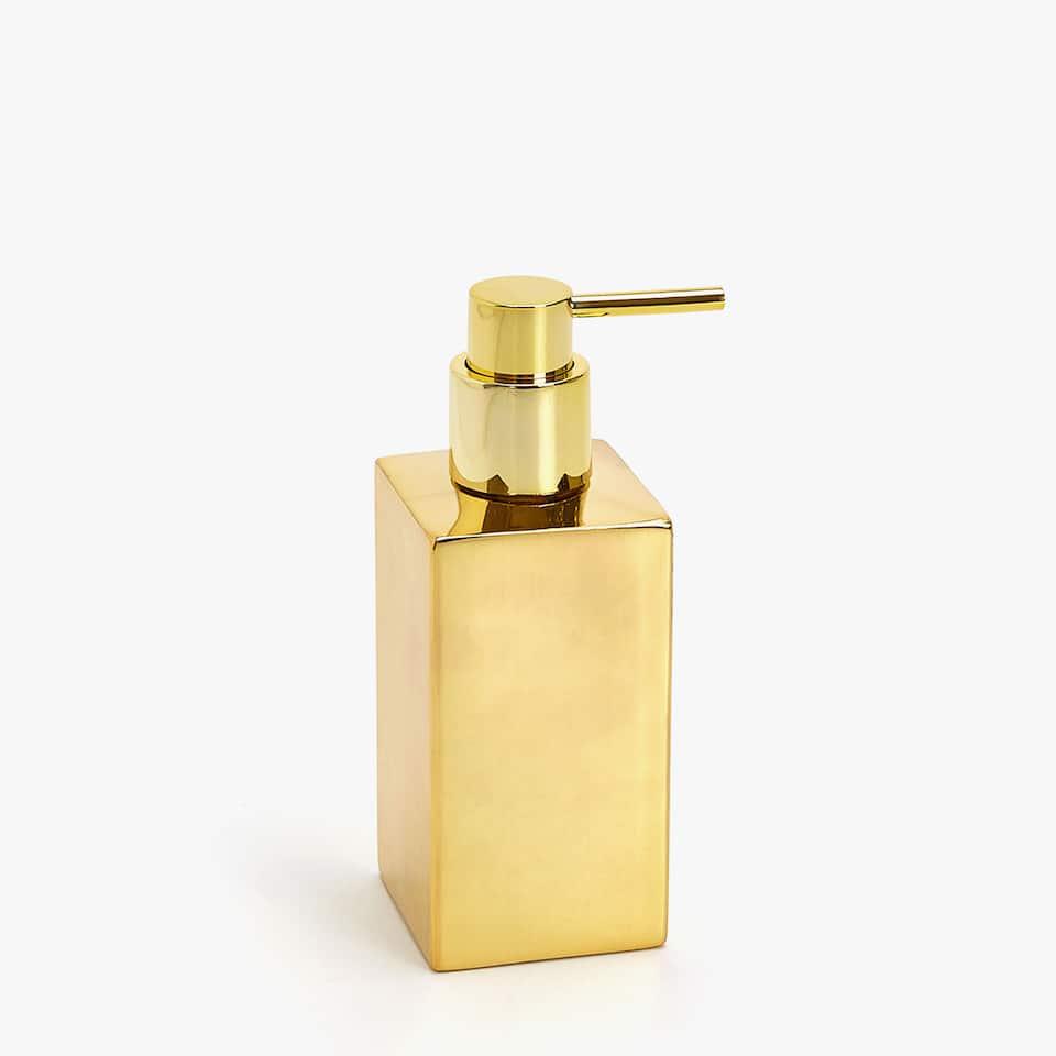 Accesorios de ba o zara home rebajas de invierno for Zara home accesorios bano