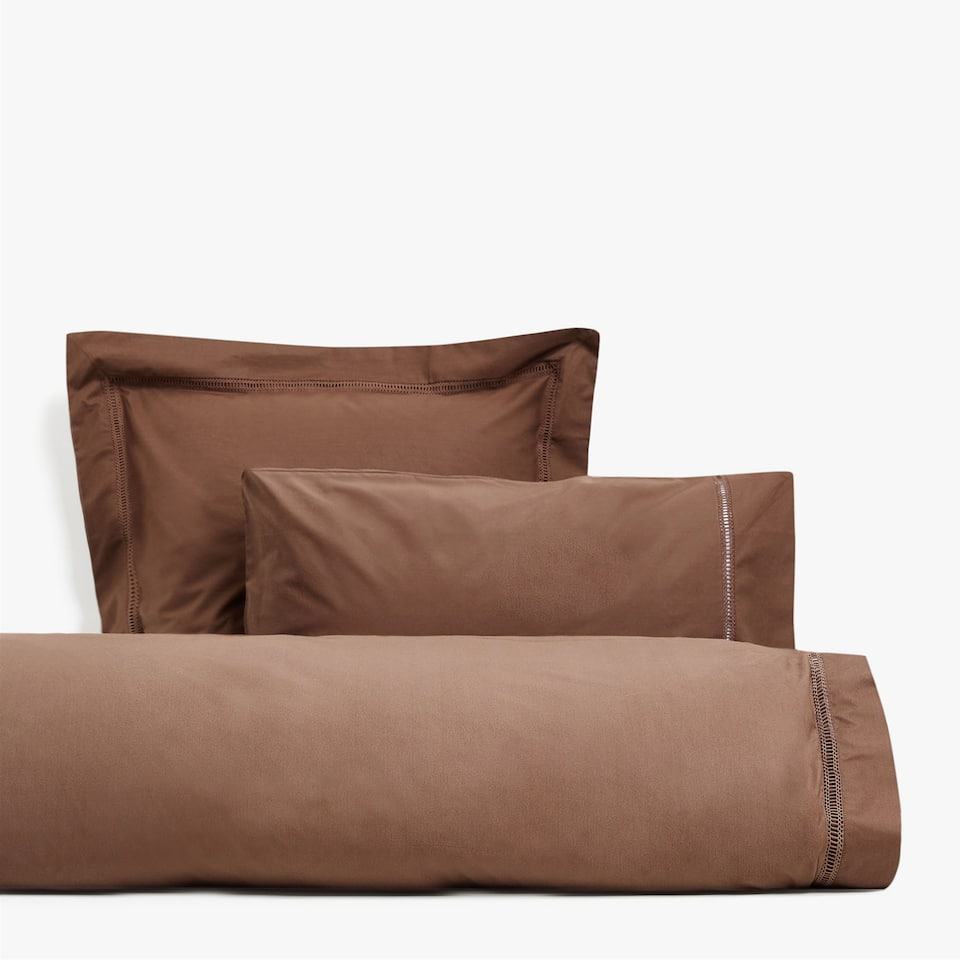 Chocolate Coloured Duvet Covers