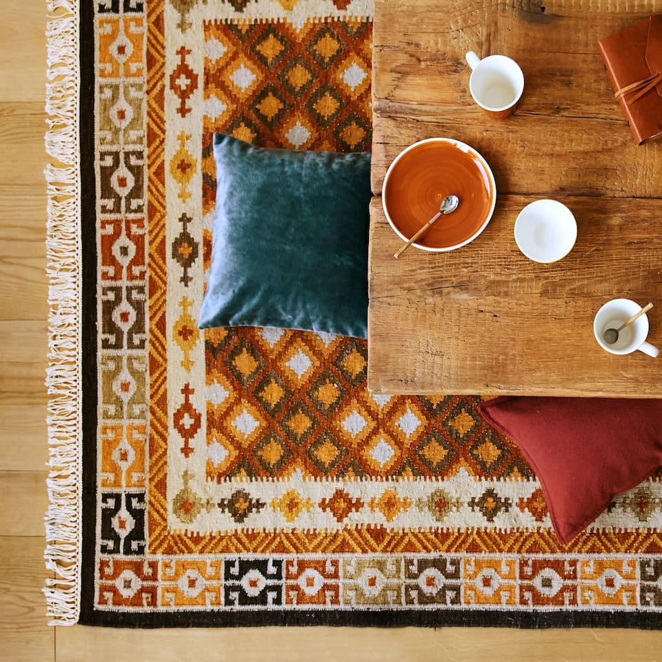 Tappeti letto zara home italia - Zara home tappeti ...