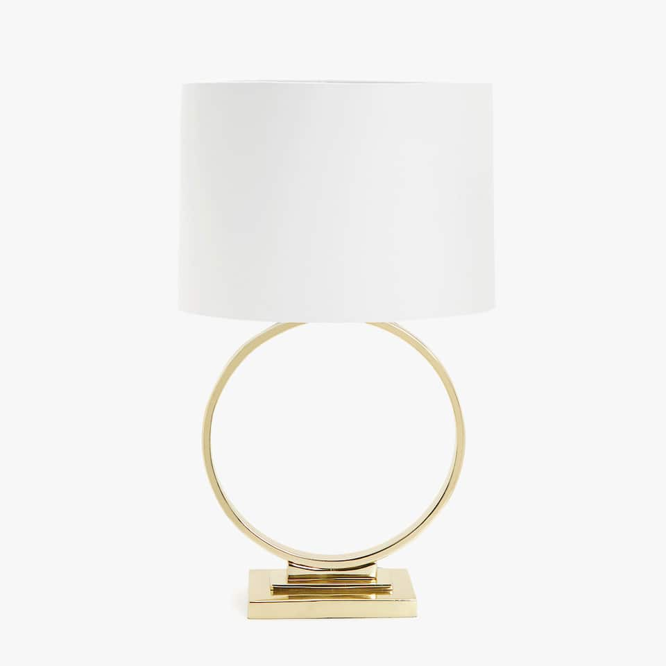 Lampen decoratie zara home holland - Zara home lamparas ...