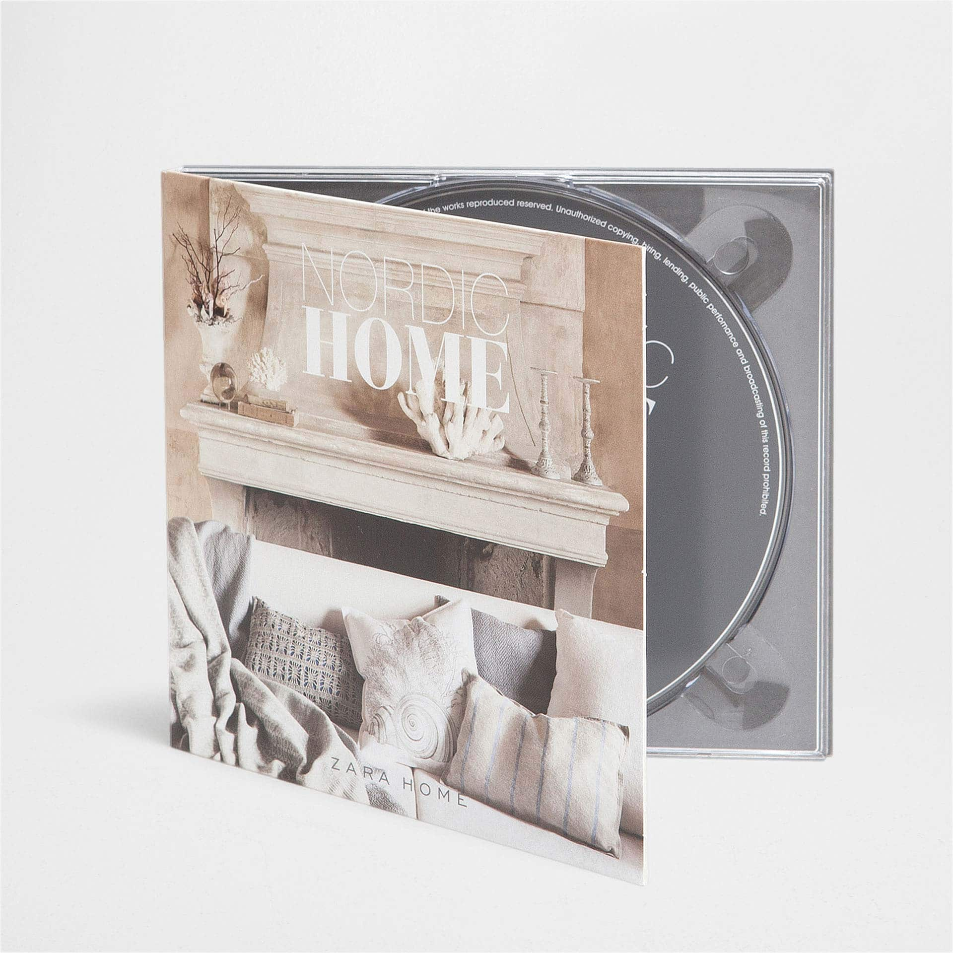 Image of the product Nordic Home. Music   Decoration   Zara Home United Kingdom