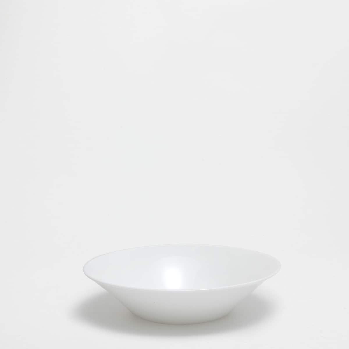 Afbeelding 1 van het product Effen glazen kom