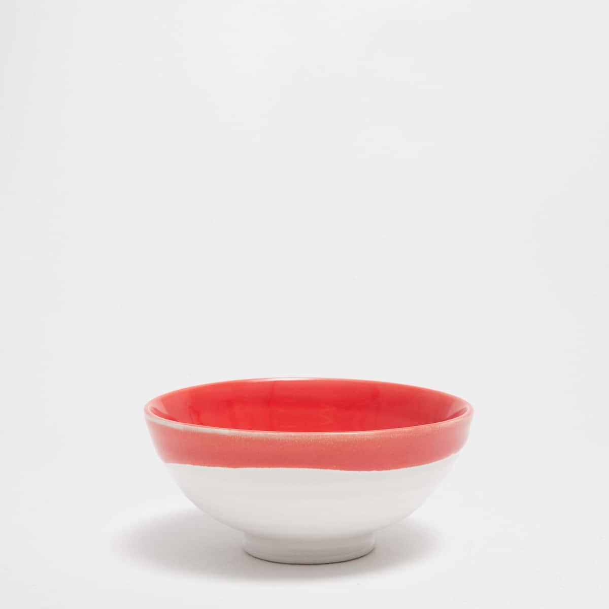 Afbeelding 1 van het product Geschilderde aardewerken kom