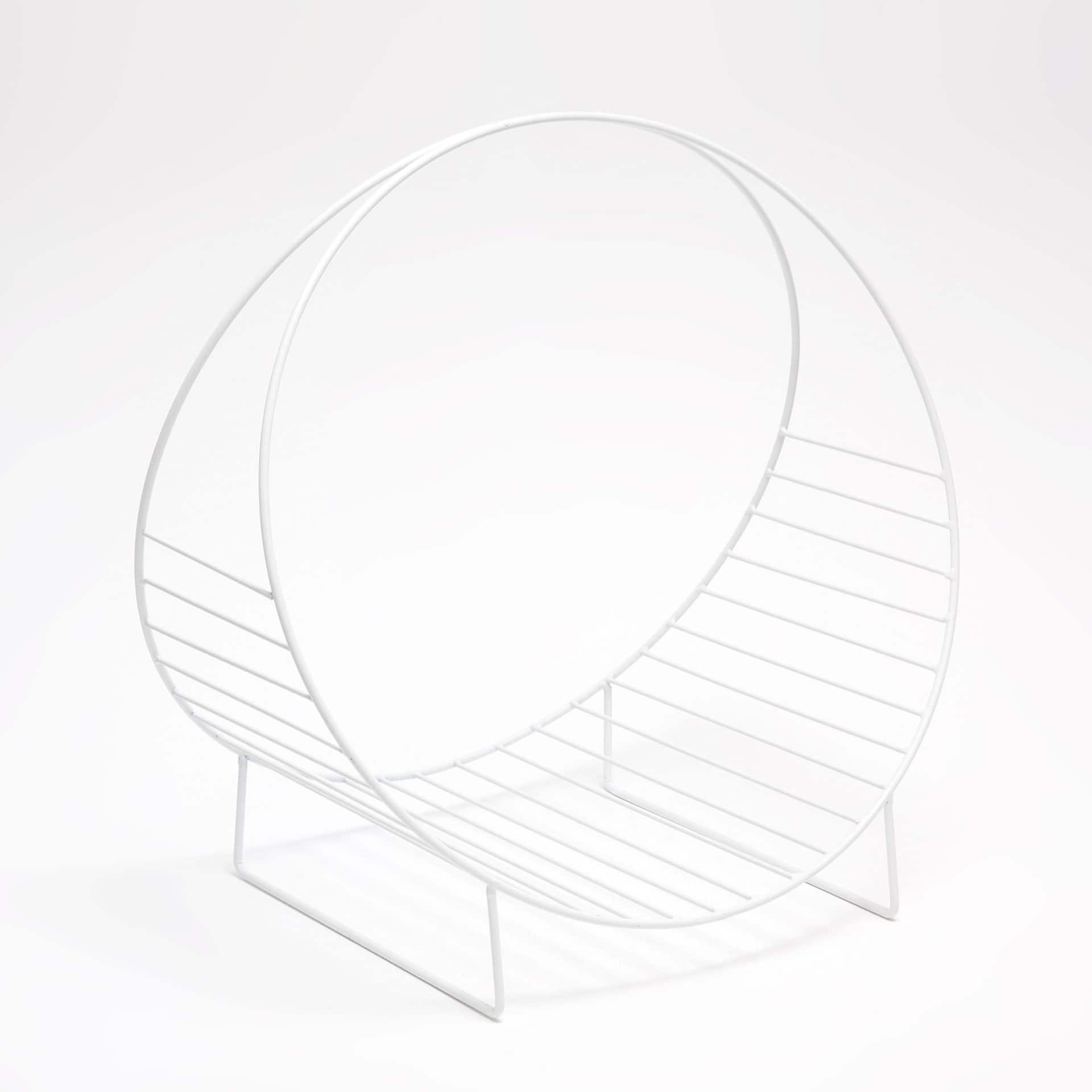 metallic magazine holder - hotel collection - decoration   zara