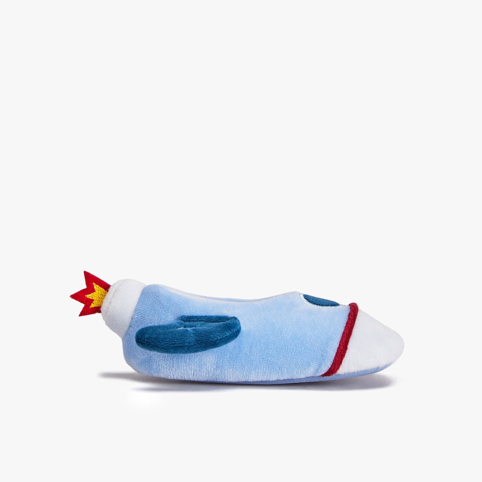 ROCKET SLIPPERS