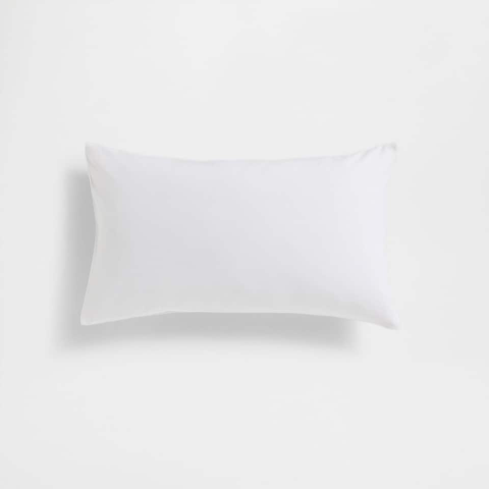 Basic Cotton Pillowcase