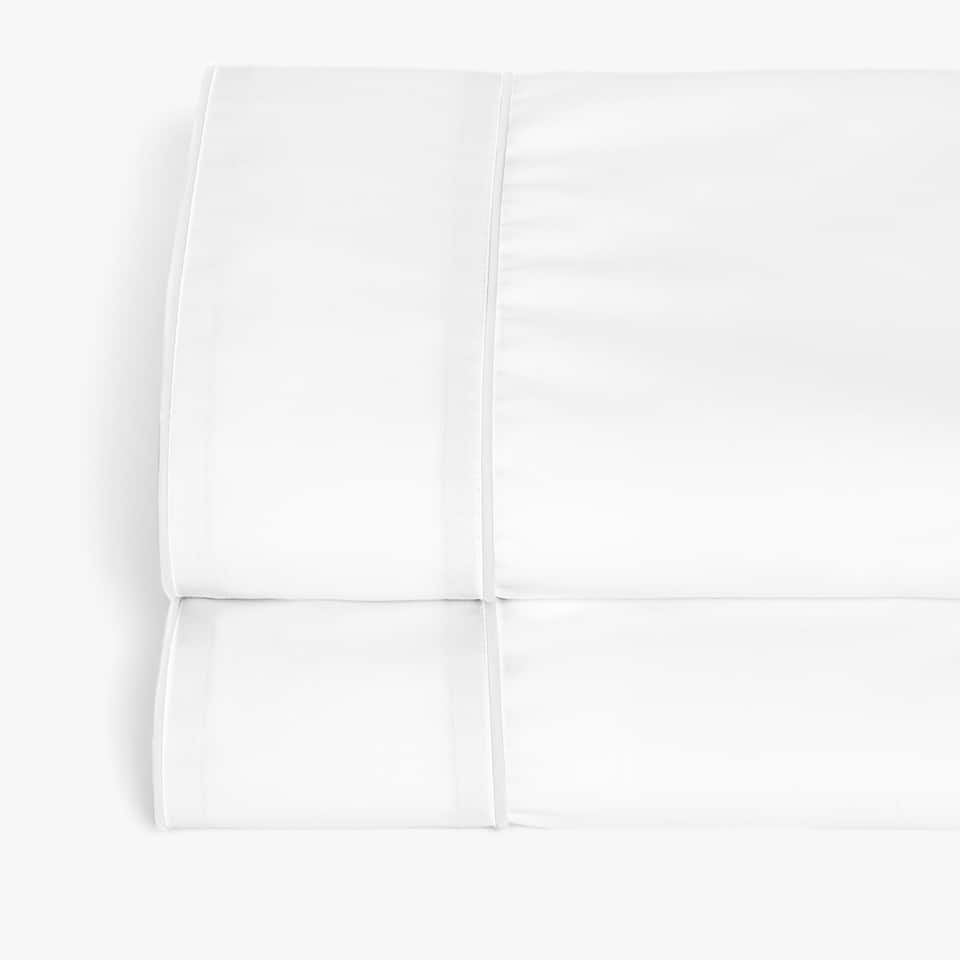 COTTON SATEEN TOP SHEET