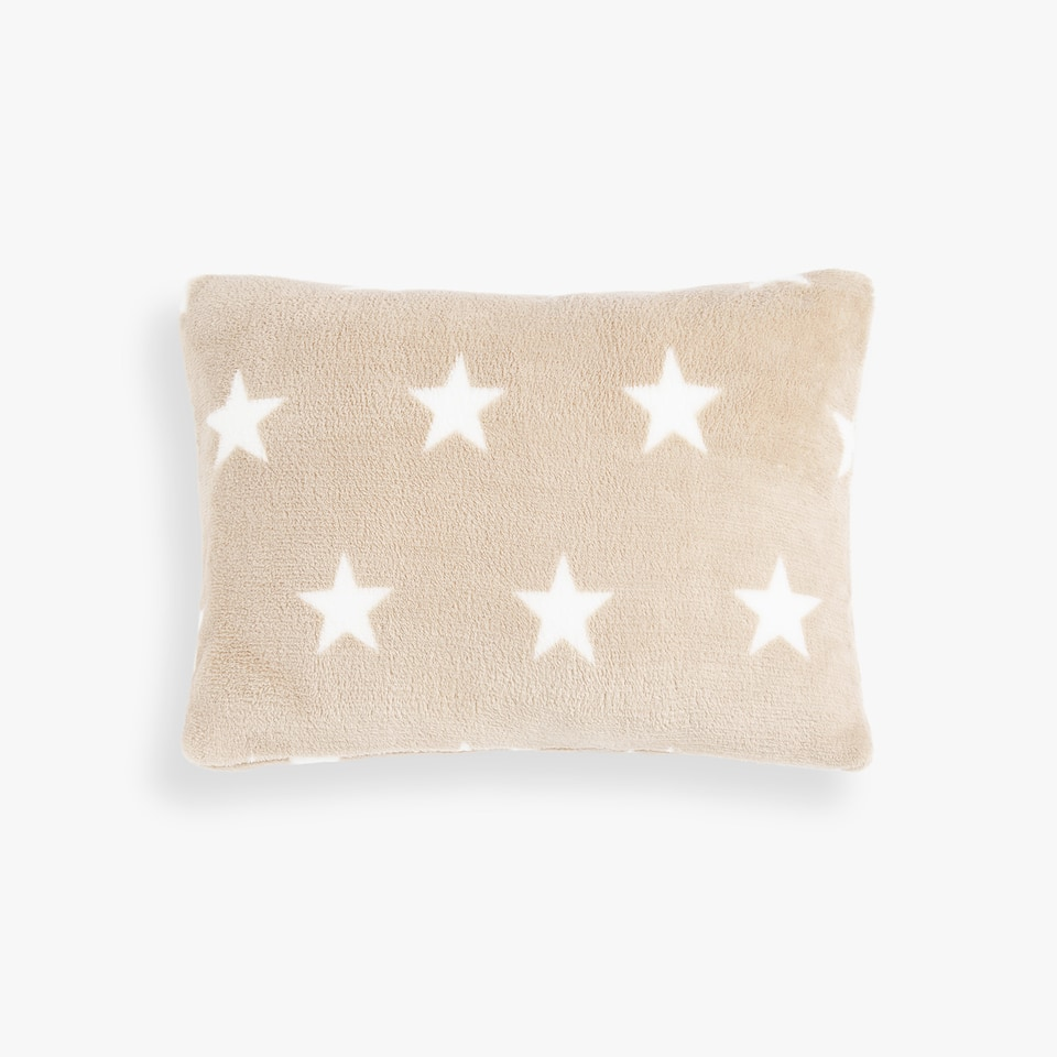 STAR CUSHION COVER
