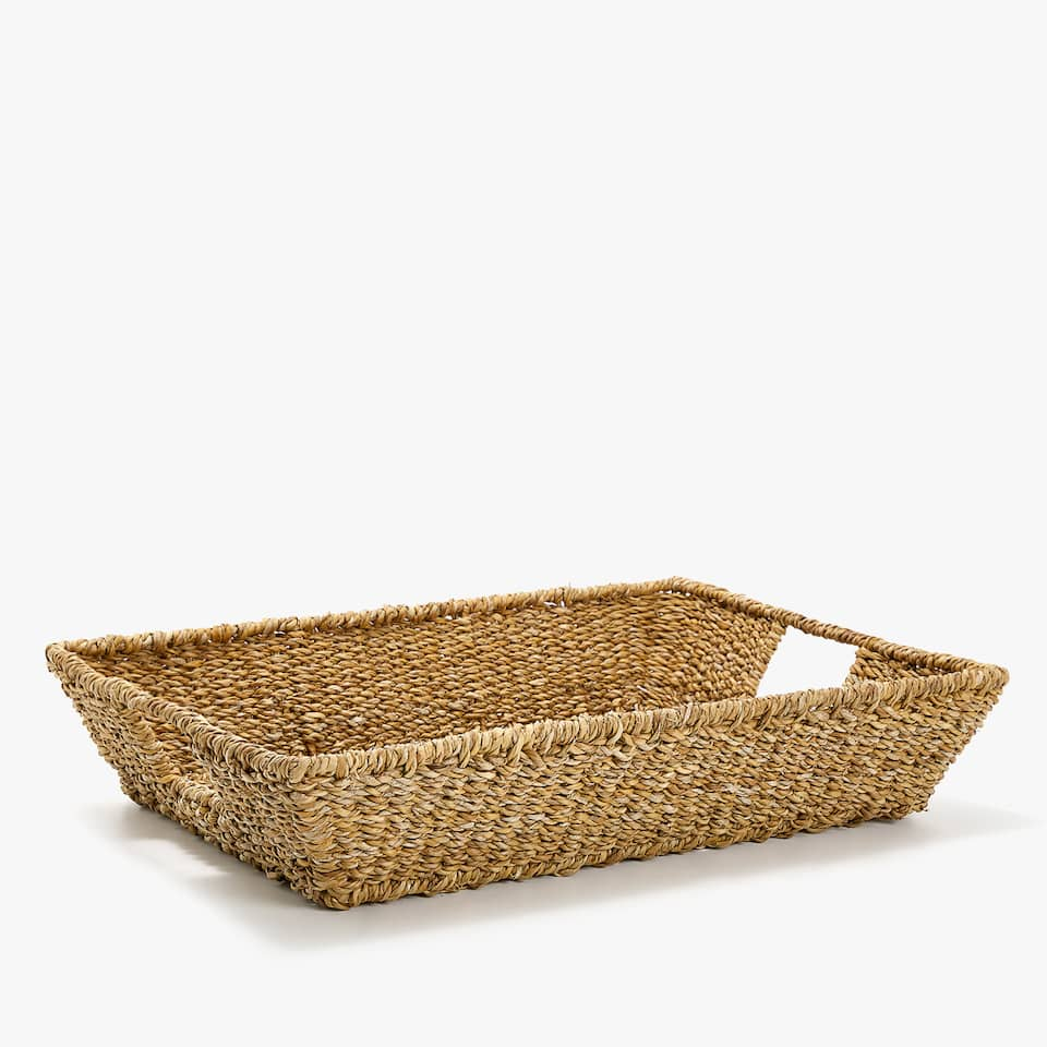 IRONING BASKET