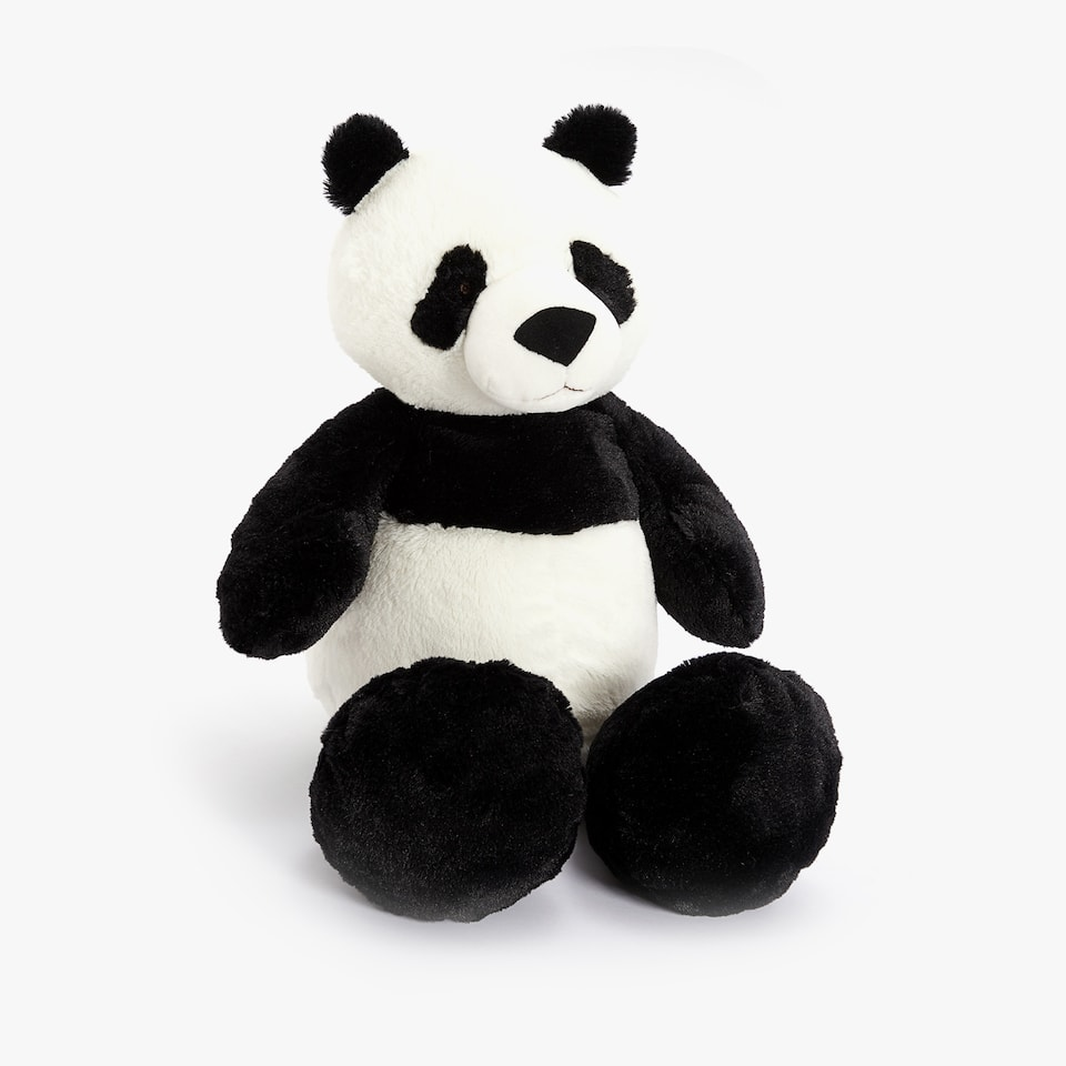 LARGE PANDA SOFT TOY