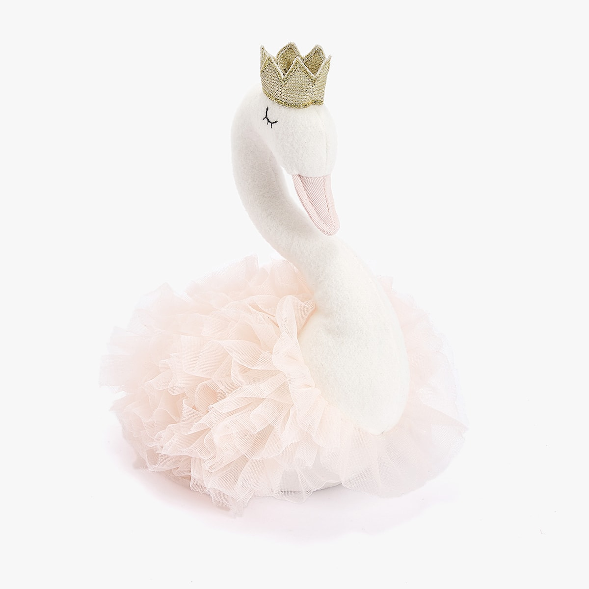 + Image 1 of the product SWAN DOORSTOP & SWAN DOORSTOP - SHOP ONLINE - VARIOUS | Zara Home Greece