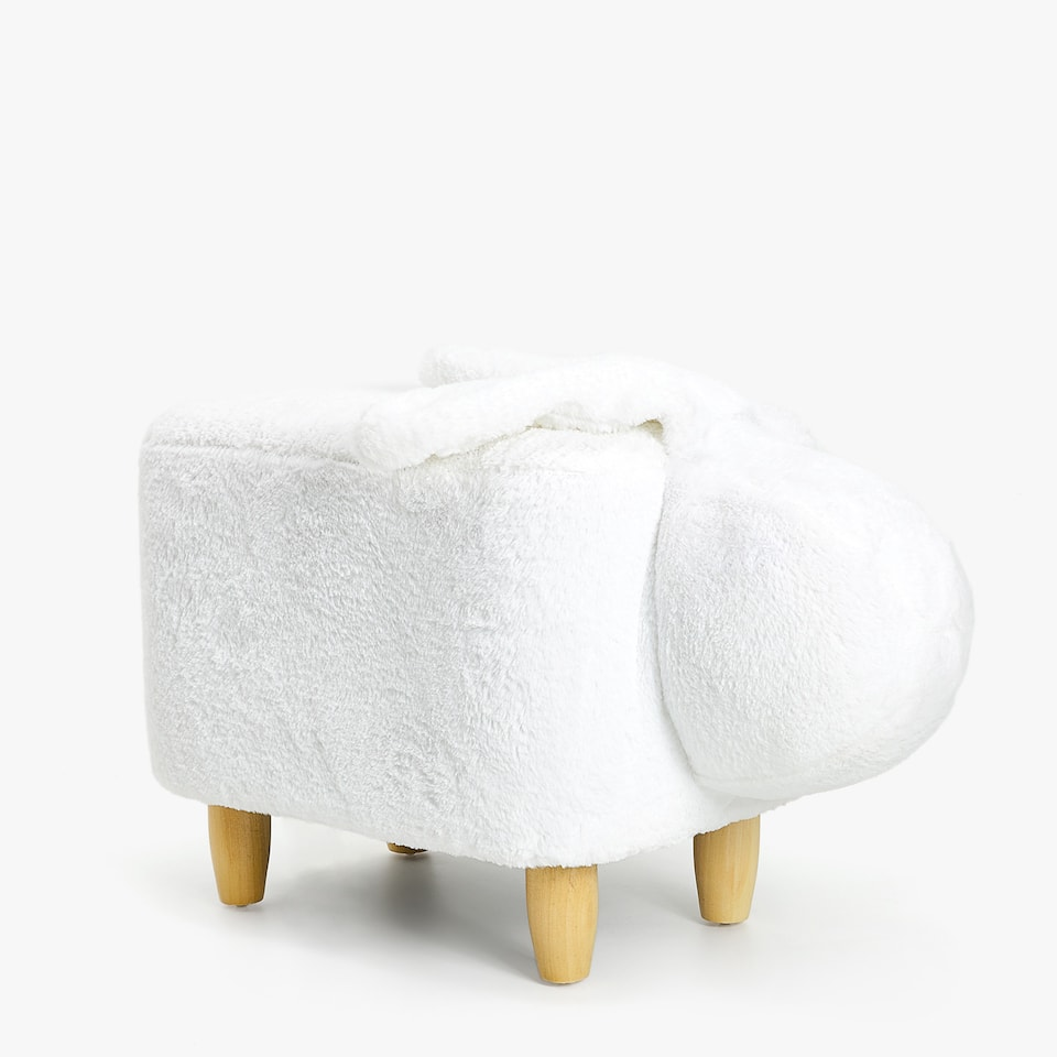 RABBIT SHAPED STOOL