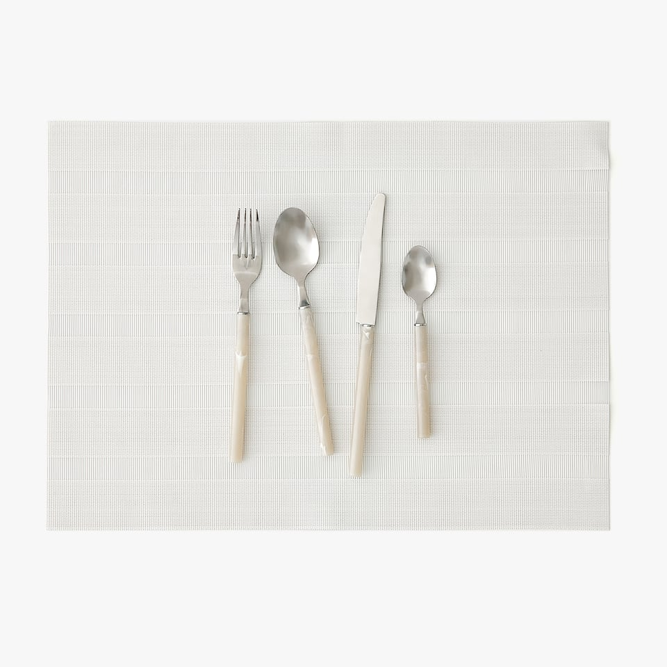 MESH PLACEMAT (PACK OF 2)