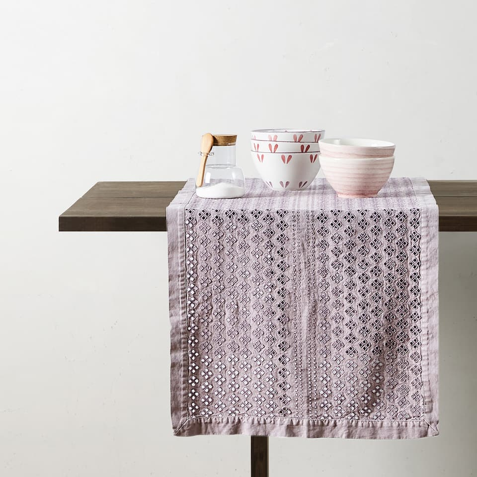 OPENWORK TABLE RUNNER