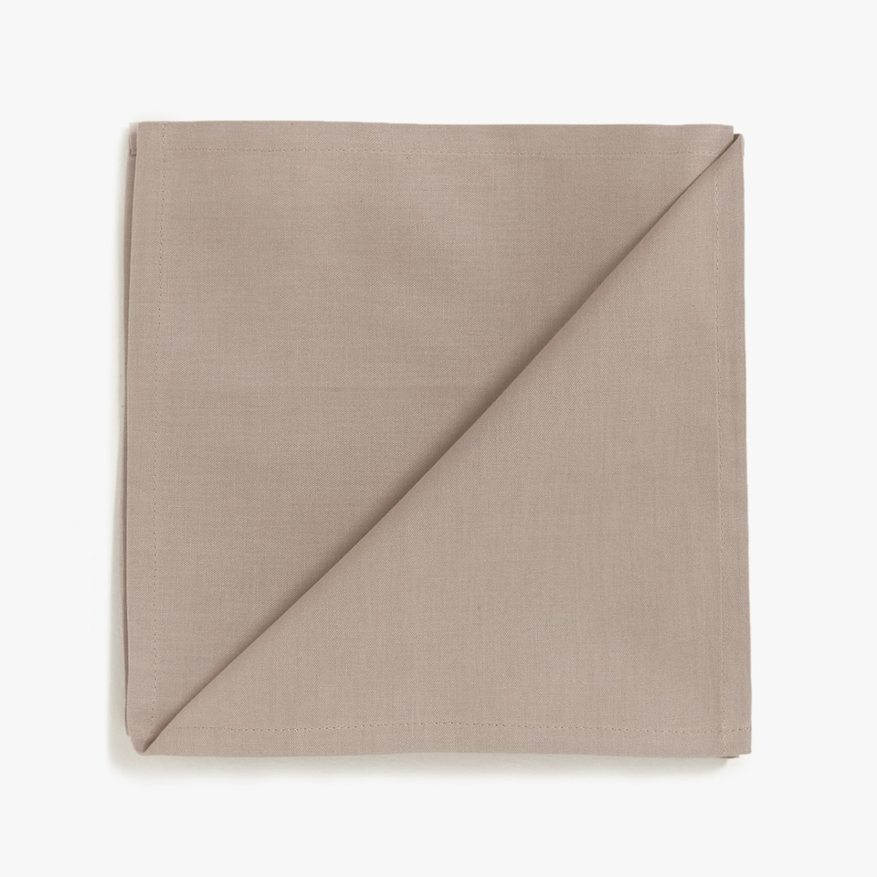 COTTON NAPKIN (PACK OF 4)
