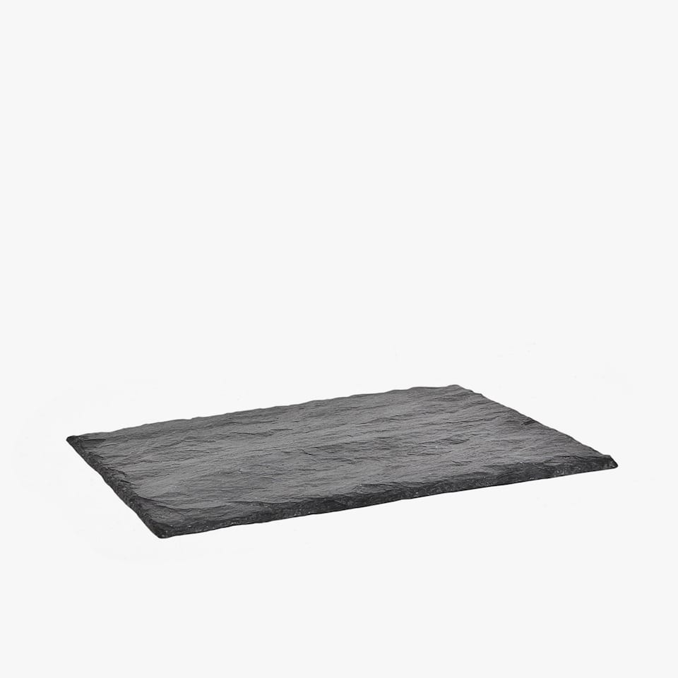 MEDIUM RECTANGULAR SLATE