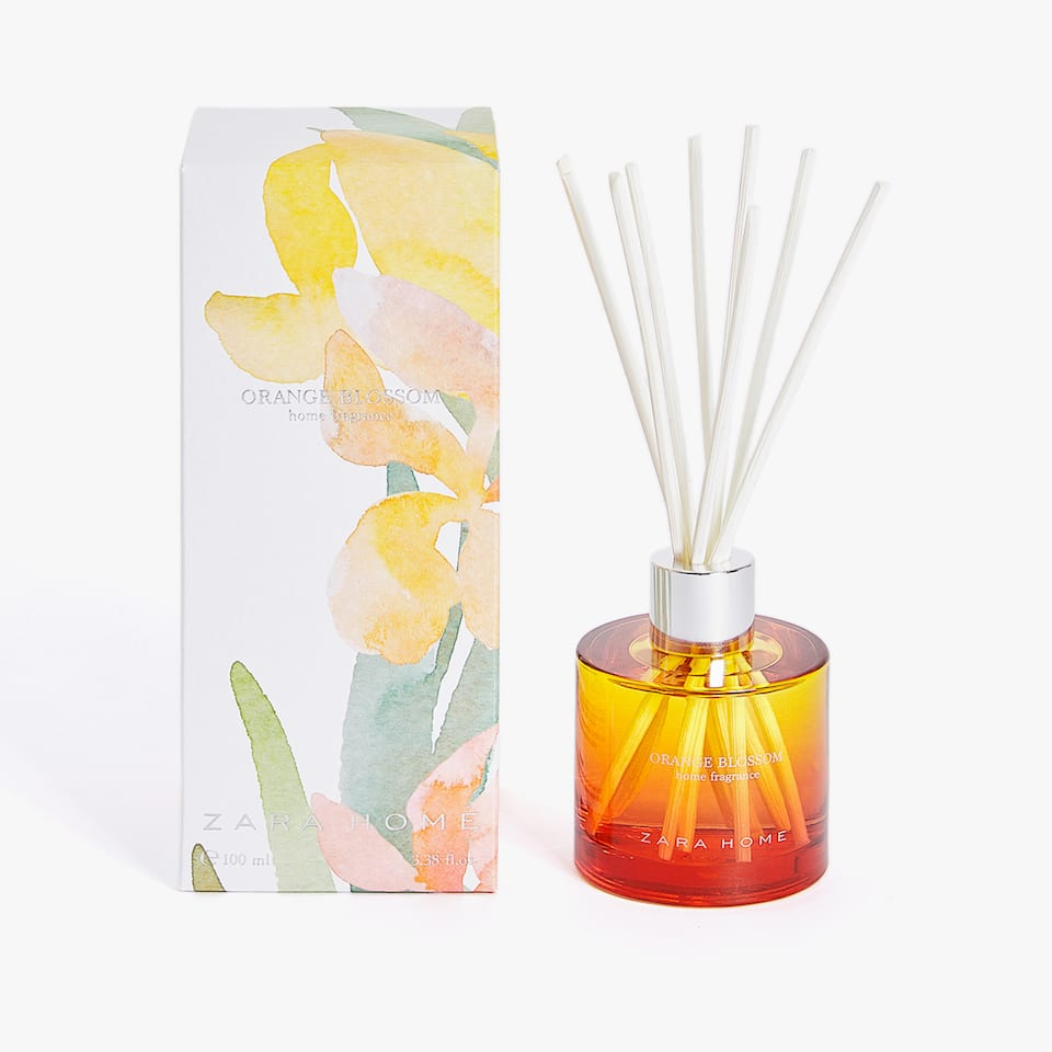 AMBIENTADOR EM STICKS ORANGE BLOSSOM (100 ML)