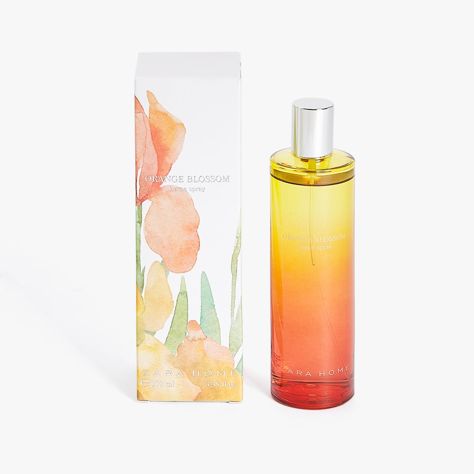 ORANGE BLOSSOM AIR FRESHENER SPRAY (100 ML)