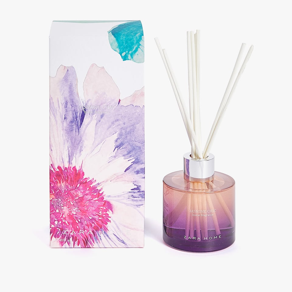 AMBIENTADOR EM STICKS JASMINE CHIC (200 ML)