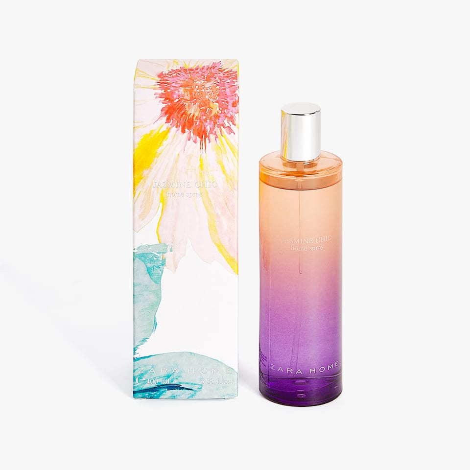 AMBIENTADOR EN SPRAY JASMINE CHIC (100 ML)