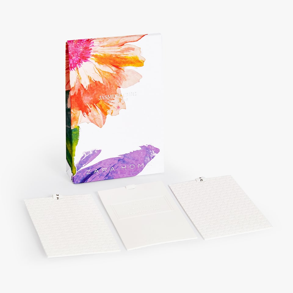 JASMINE CHIC SCENTED CARDS