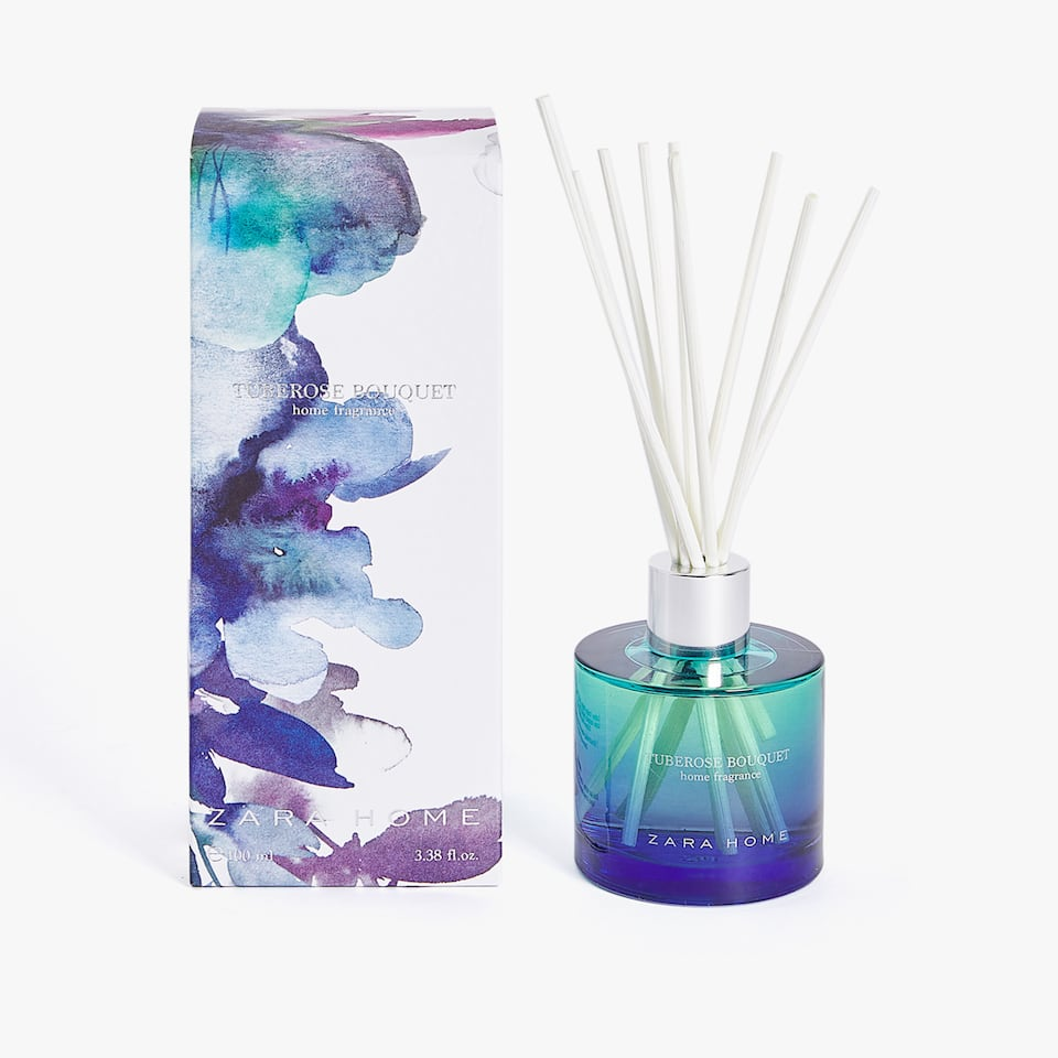 DIFFUSEUR D'AMBIANCE EN STICKS TUBEROSE BOUQUET (100 ML)