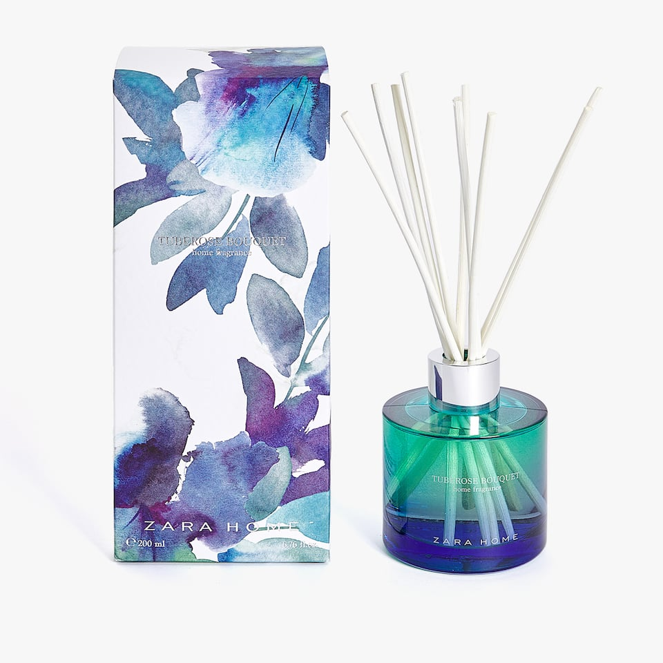 AMBIENTADOR EM STICKS TUBEROSE BOUQUET (200 ML)