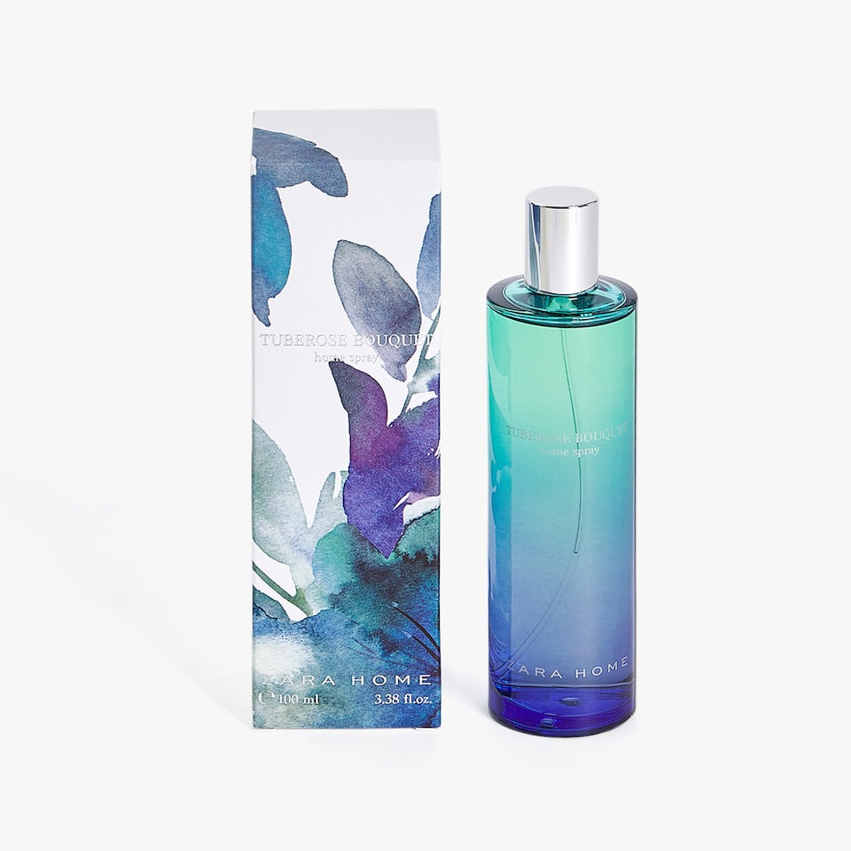 TUBEROSE BOUQUET AIR FRESHENER SPRAY (100 ML)