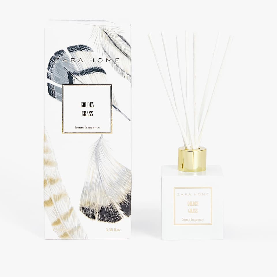 AMBIENTADOR EM STICKS GOLDEN GRASS (100 ML)