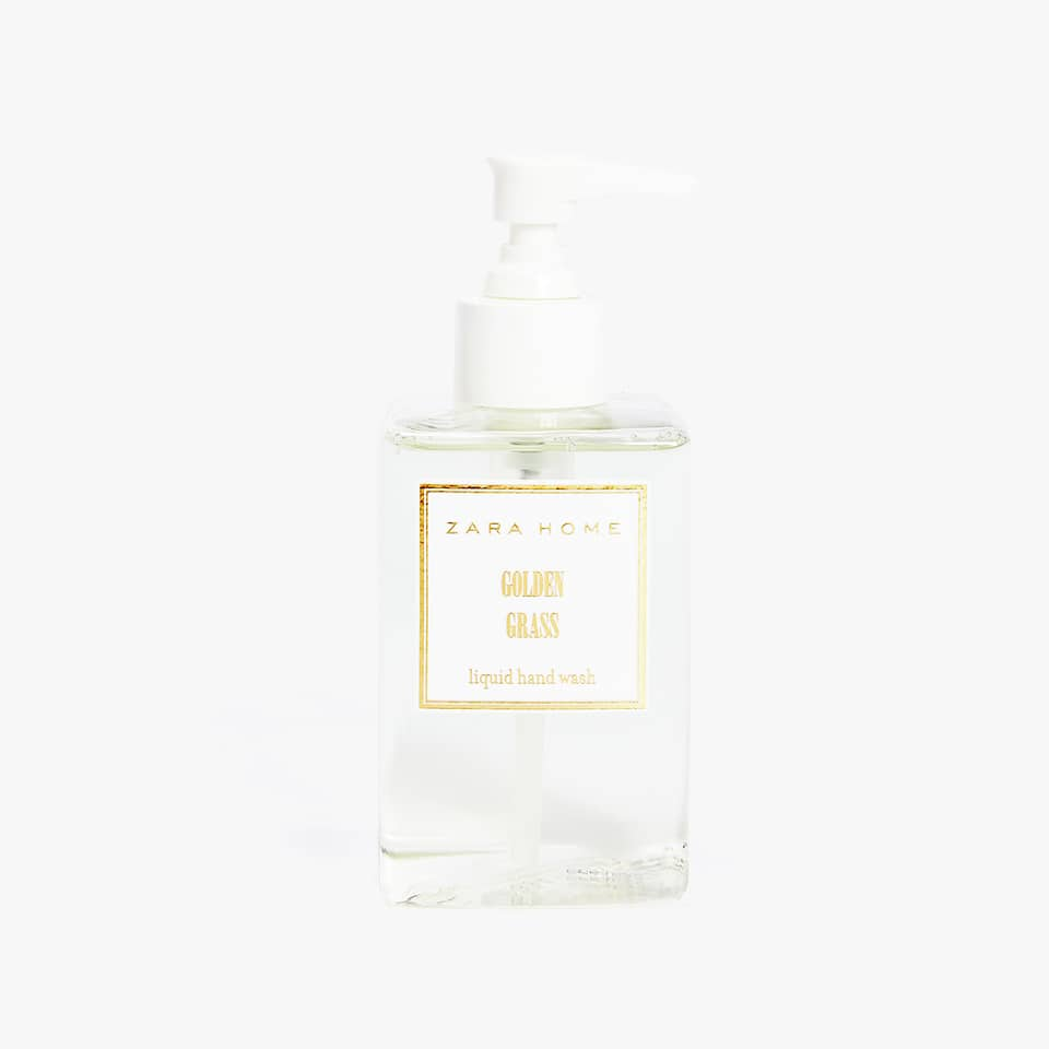 GOLDEN GRASS LIQUID HAND SOAP (250 ML)