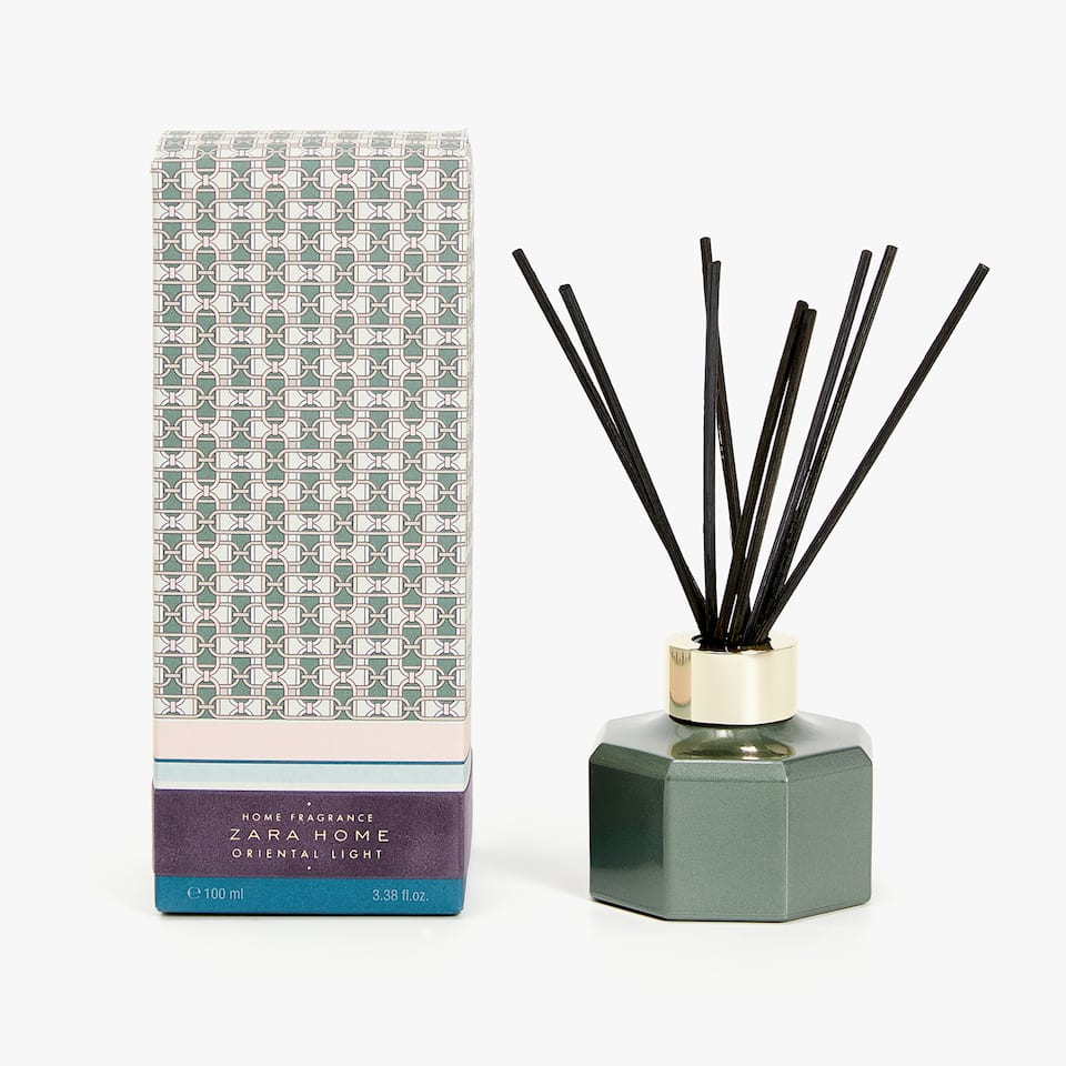 AMBIENTADOR EM STICKS ORIENTAL LIGHT (100 ML)