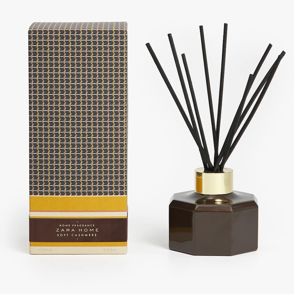 AMBIENTADOR EM STICKS SOFT CASHMERE (200 ML)